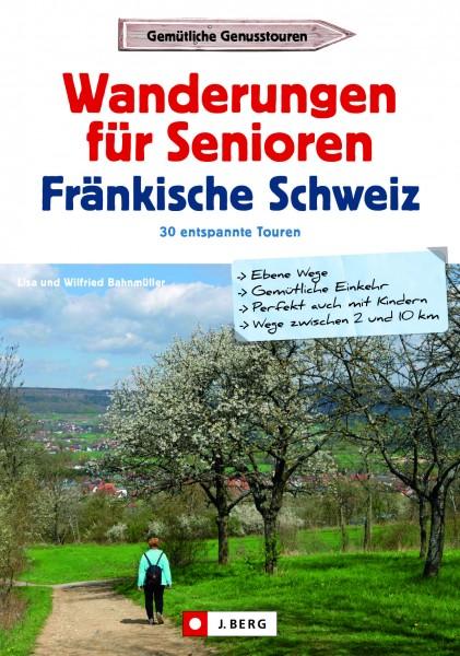 Wanderungen für Senioren