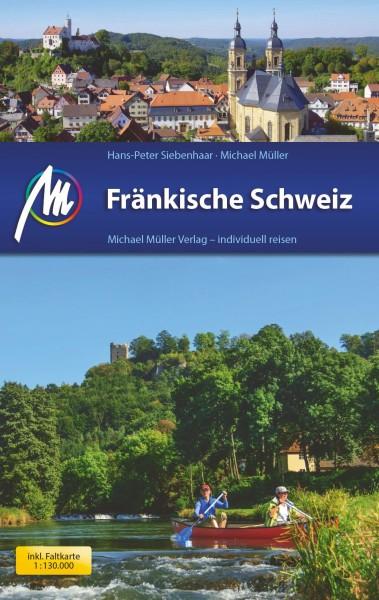 Reiseführer Fränkische Schweiz