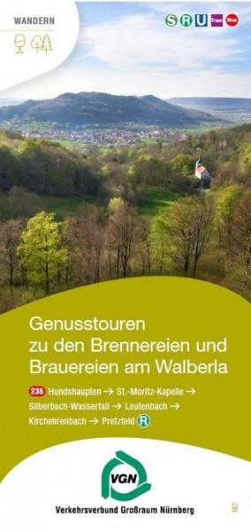 Genusstouren zu den Brennereien und Brauereien am Walberla
