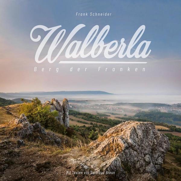 """Buch """"Walberla"""" - Berg der Franken"""
