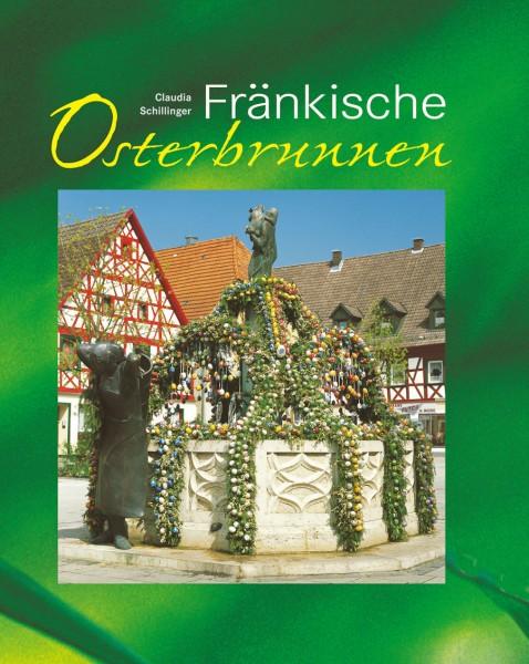 Fränkische Osterbrunnen