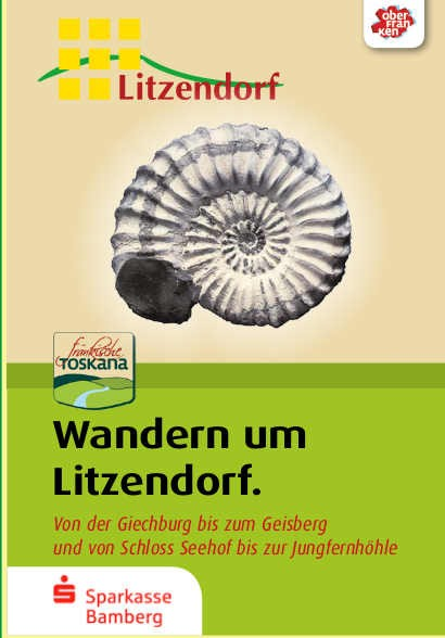 Wanderkarte Litzendorf