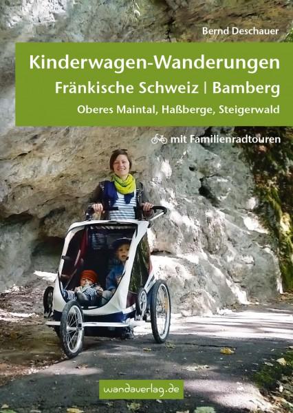 Kinderwagen-Wanderungen