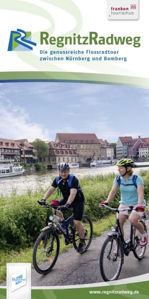 RegnitzRadweg - Tourenheft